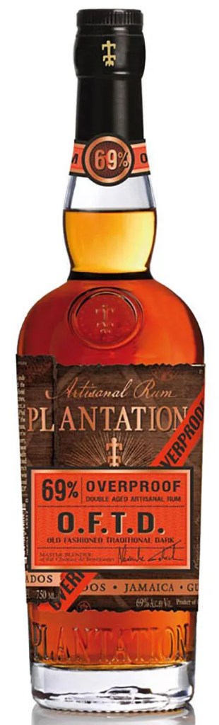 Plantation Old Fashioned Traditional Dark Image