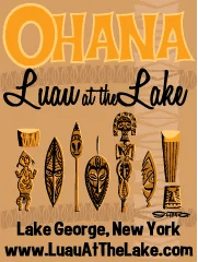 Ohana - Luau at the Lake. The biggest little event in tiki.