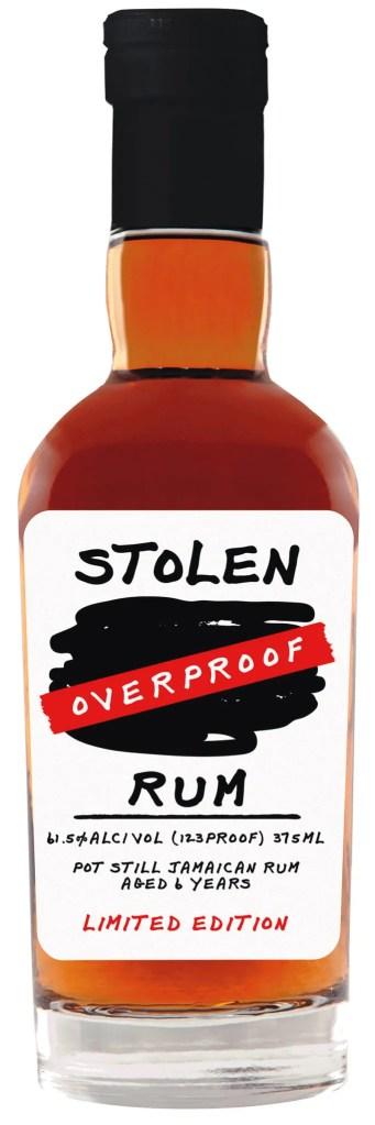 Stolen Overproof Image