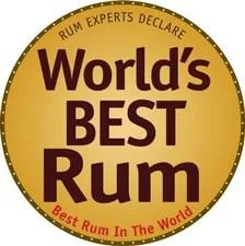 World's Best Rum, Best Rum In The World, Rum Experts