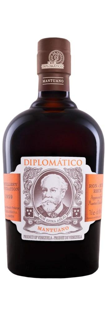 Diplomatico Mantuano Image