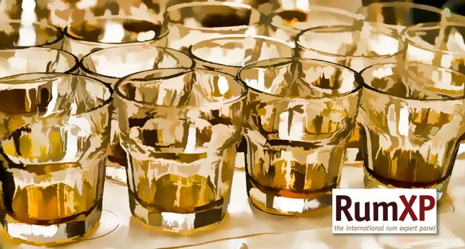 International Rum Expert Panel - RumXP Awards - Consumer Rum Jury