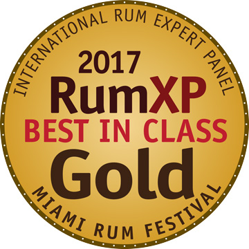 International Rum Expert Panel 2017 RumXP Awards announced