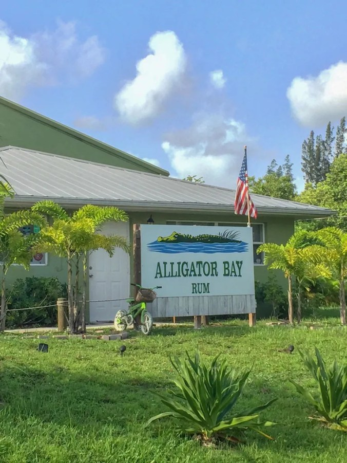 Alligator Bay Distillery