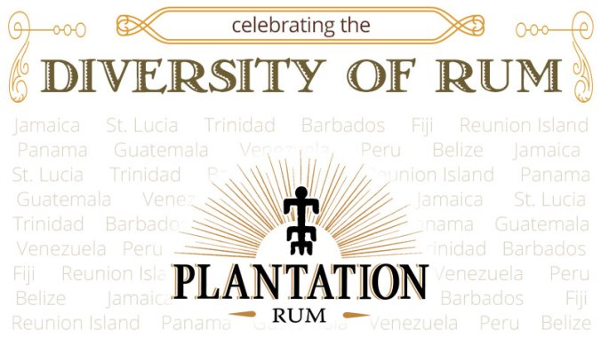 Celebrating The Diversity Of Rum