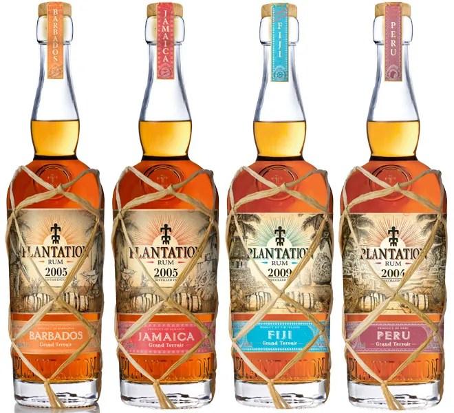 Diversity of Rum Seminar