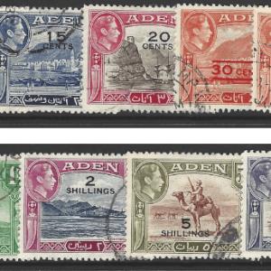 Aden SG 36-42