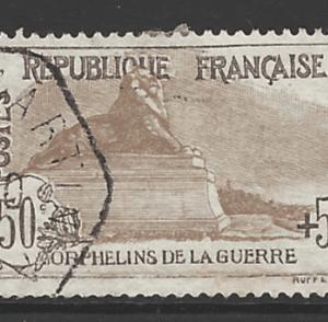 France SG 375