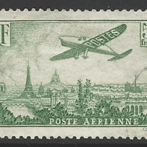 France SG 540