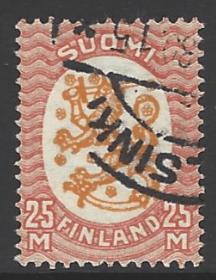 Finland SG 254