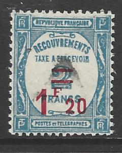 France SG D471