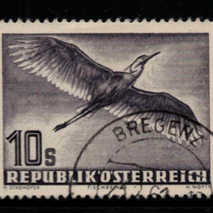 Austria, SG 1220, Fine Used,