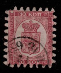 Finland SG 14