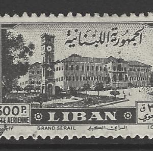 Lebanon SG 351