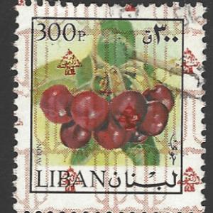 Lebanon SG 1241