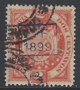 Bolivia SG 86