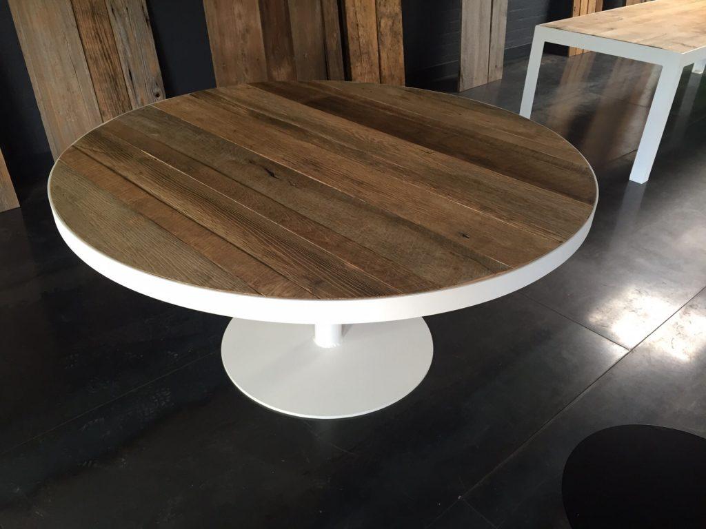 Ronde tafel  Robuust Maatwerk