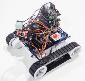 R5 Robot