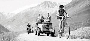 Fausto Coppi il più grande
