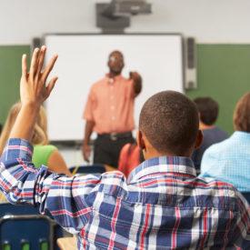 School-Based Mentoring For Children & Youth