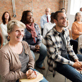 Workforce Development For Adults