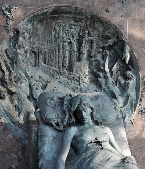 Cimitero Monumentale Milano