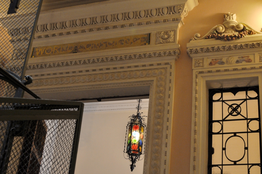 Museo Hendrik Andersen Roma