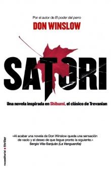 Satori - Don Winslow