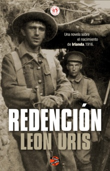 Redención - Leon Uris