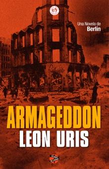 Armageddon - Leon Uris