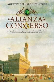 La alianza del converso - Agustín Bernaldo Palatchi
