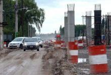No hay acuerdos y la obra de la Ruta 22 en el tramo Cervantes-Allen sigue frenada
