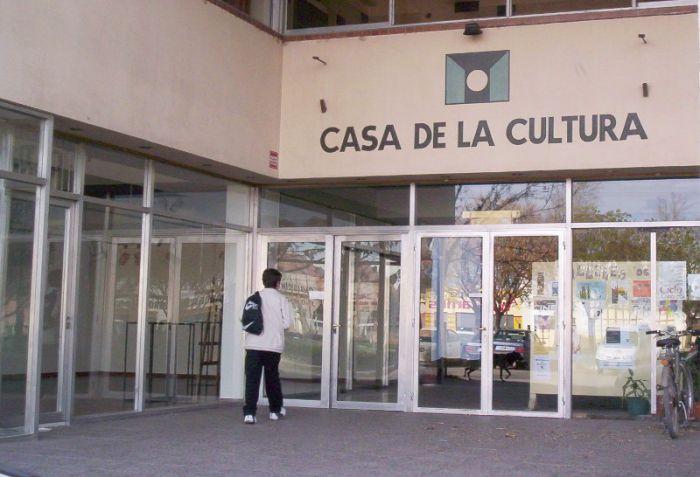 """Casa de la Cultura: """"Cometimos un error, permitimos que se bailaran chacareras"""""""