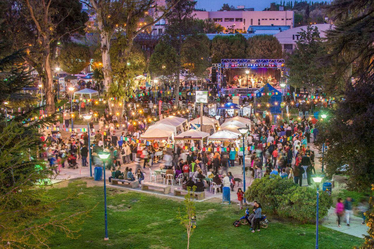 Las ferias gastronómicas locales ya tienen sus fechas para el 2021