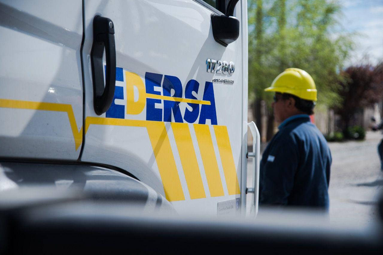 Edersa informó cortes programados de energía para el miércoles
