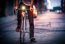 Se detuvo para hacer pis y le robaron la bicicleta