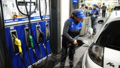 Aumento de combustible: ¿Cómo quedaron los precios en Roca?