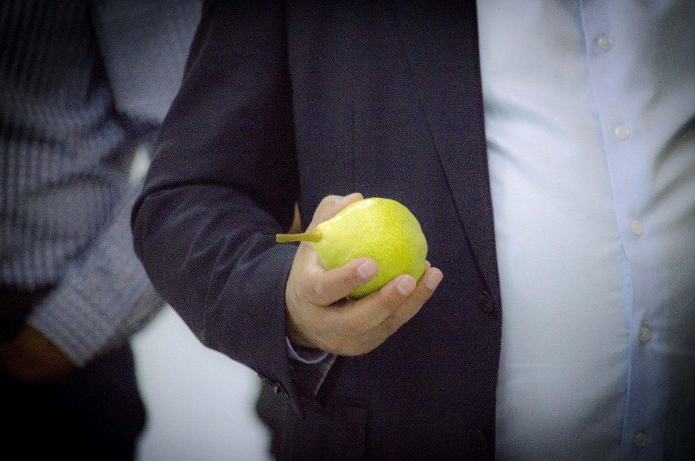 Luego del pedido de Weretilneck, Nación quitó las retenciones al jugo de pera