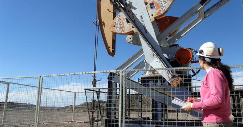 La caída de las regalías petroleras golpeó fuertemente a los municipios