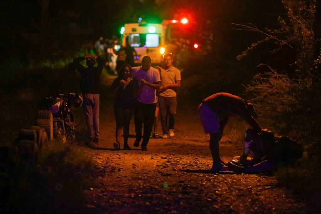 una niña de 1 año y medio murió ahogada en un canal – La Comuna