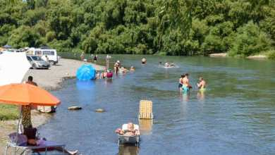 El Tiempo: Advertencia por altas temperaturas en Río Negro, Neuquén y 9 provincias