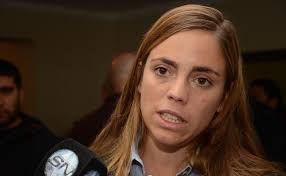 ¿Qué gestiones fue a hacer María Emilia Soria ante Nación?