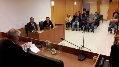 Millonario asalto en Bagliani: la víctima tenía una condena por robo de petróleo