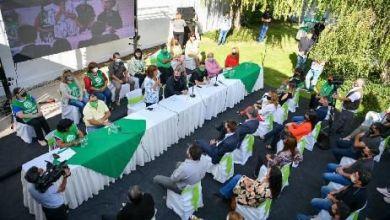 La gobernadora Carreras anunció el inicio de un proceso de regularización de sumas salariales no remunerativas