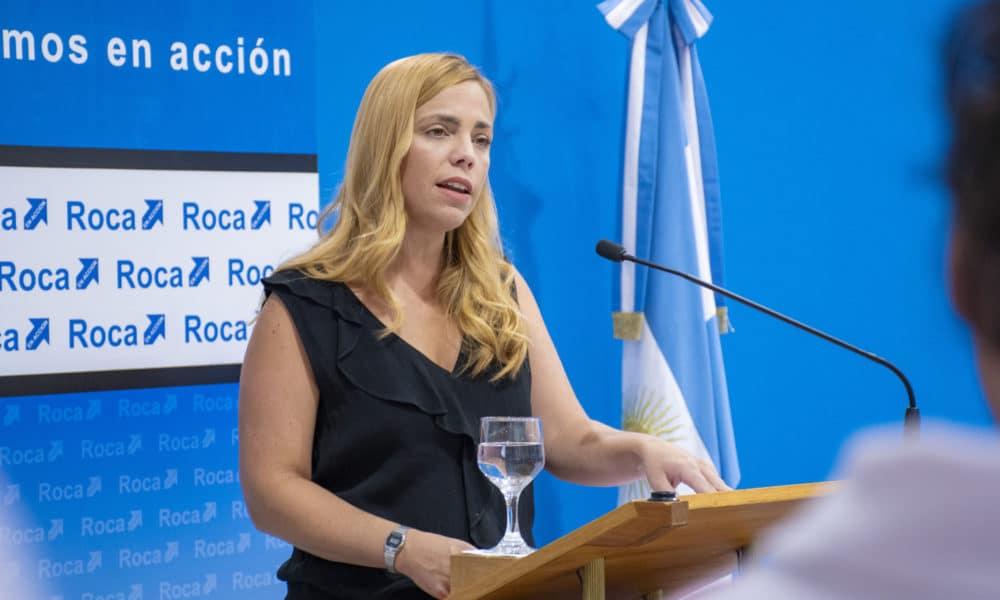 RocaHace 15 horasDesde el Concejo Deliberante, Soria abrirá las sesiones ordinarias