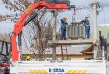 RocaHace 1 hora  Atención: Corte de energía de 3 horas afectar a zona rural de Roca