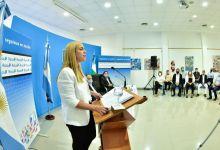 Soria eligió destacar sus méritos: «En Roca no hay pandemia que valga de excusa»