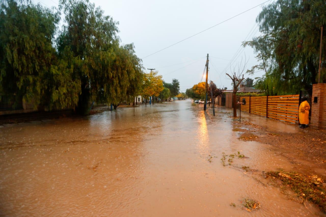 El Tiempo: Se mantienen este miércoles las tormentas en la región
