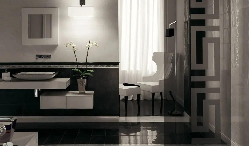 Versace Palace Rivestimenti Living Tiles  Enquire Now