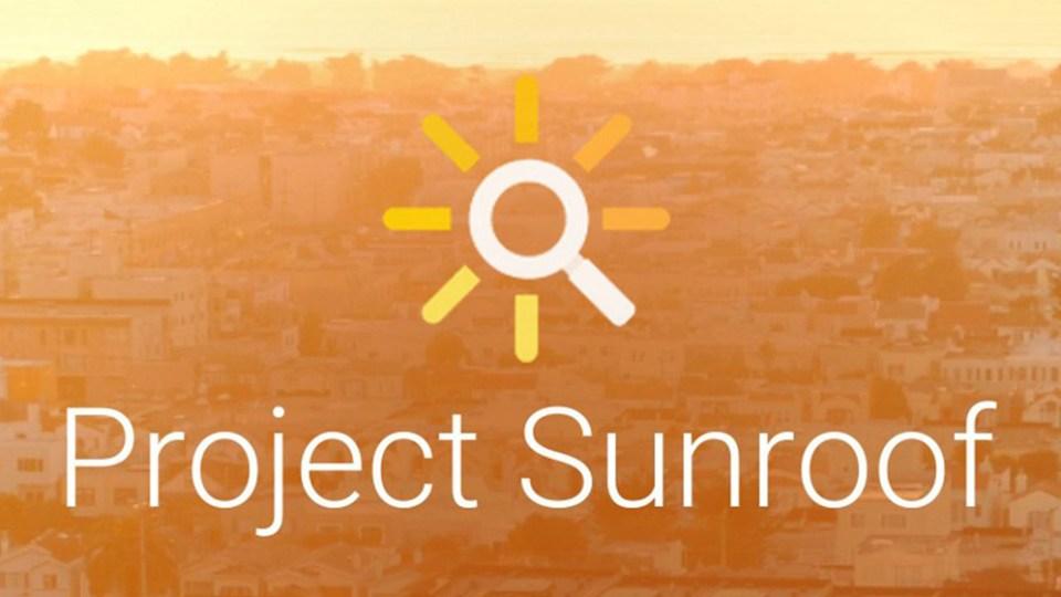 Google presenta Sunroof, il nuovo progetto per l'adozione del fotovoltaico 107